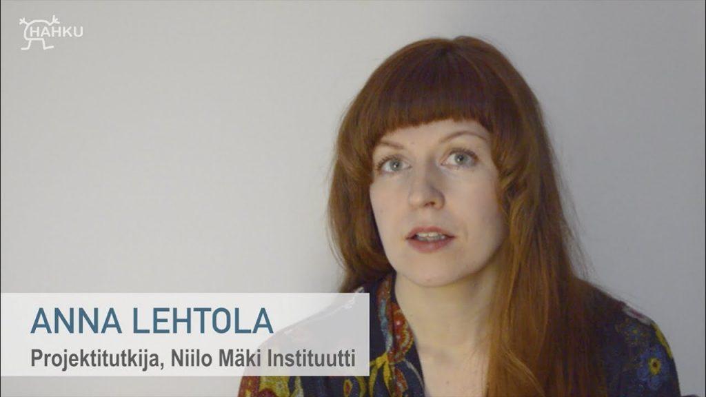 Spatiaalinen ahdistuneisuus suomalaisilla peruskoululaisilla