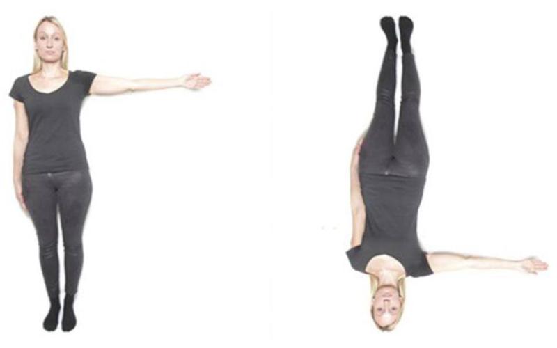 Futista vai tanssia? Harrastus vaikuttaa, miten mentaalisen rotaation taidot toimivat