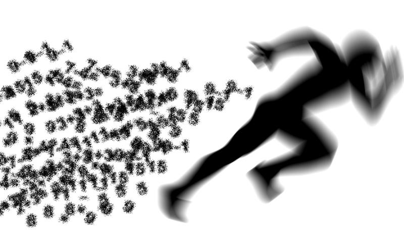 Onko nopeudella väliä? Käsitteellisen ja nopeusharjoittelun eroista ekaluokan matikassa ja kuka mistäkin harjoittelusta hyötyy?