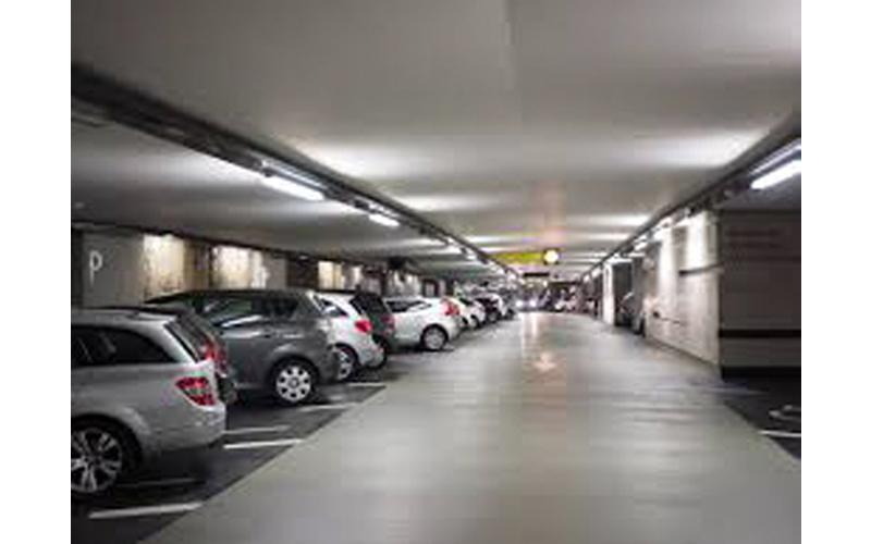 Onko stressistä hyötyä vai haittaa, jos unohtaa, mihin autonsa jätti autohallissa?